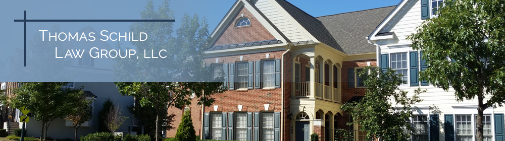 MARYLAND CONDOMINIUM & HOA LAW BLOG